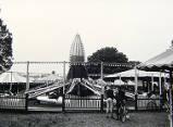 Putney Heath Fair, 1960.