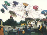 Bradford Peel Park Fair, 2001.