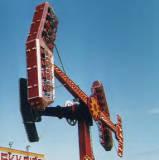 Towyn Amusement Park, 2001.