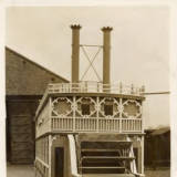 George Orton, Sons and Spooner Limited works photograph