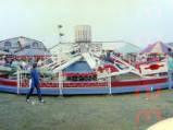 Hampshire unidentified fair, 1984.