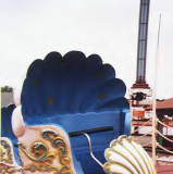 Cleethorpes Pleasure Island Amusement Park, 2001.
