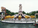 Lurgan Fair, 2001.