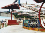 Newcastle Amusement Park, 2001.