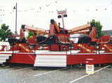 Warrenpoint Fair, 2001.