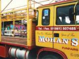 Killybegs Fair, 2001.