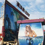 Athenry Fair, 2001.