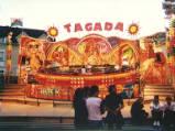 Galway Salthill Amusement Park, 2001.