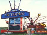 Kilkee Fair, 2001.