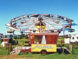 Ballyheigue Fair, 2001.