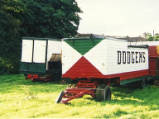 Castletown Conyers Fair, 2001.