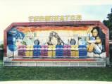 Ballylanders Fair, 2001.