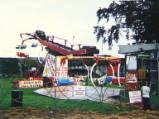 Fermoy Fair, 2001.