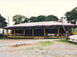 Crosshaven Amusement Park, 2001.