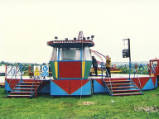 Timoleague Fair, 2001.