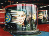 Barnsley Locke Park Fair, 2001.