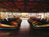 Doncaster St Leger Fair, 2001.