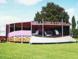 Earswick Fair, 2001.