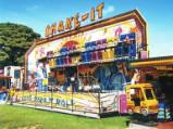 Harrogate Fair, 2001.