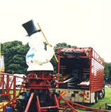 Sheffield Graves Park Fair, 2001.