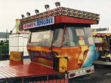 Dingle Fair, 2001.