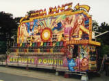 Tralee Fair, 2001.