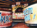 Bettystown Amusement Park, 2001.