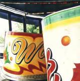 Mosney Fair, 2001.