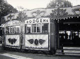 Battersea Amusement Park, 1960.