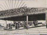Ark, circa 1967.