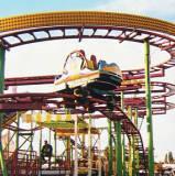 Hull Fair, 2001.
