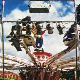 Rotherham Show Fair, 2001.
