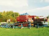 Sheffield Don Valley Bonfire Fair, 2001.