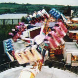 Belper Fair, 2001.