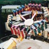 Belper Fair, 2001.