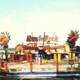 Ilkeston Charter Fair, 2001.