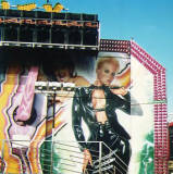 Bolsover Fair, 2001.