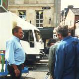 Oxford St Giles Fair, 2001.