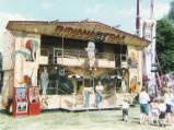 Cambridge Midsummer Fair, 1995.