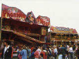 Knutsford Fair, 1994.