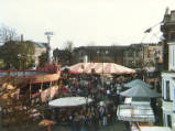 Ilkeston Fair, 1993.