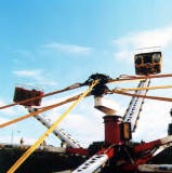 Kegworth Carnival, 2000.