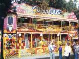 Nottingham Goose Fair, 1993.