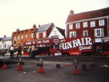 Marlborough Mop Fair, 1992.