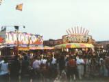 Doncaster Fair, 1999.