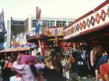 Doncaster Fair, 1994.
