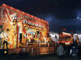 Rotherham Fair, 1994.