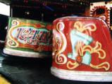 Sheffield Longley Park Fair, 2000.