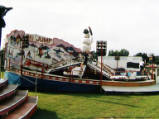 Sheffield Longley Park Fair, 2000.