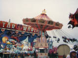 Munich Oktoberfest, 1999.